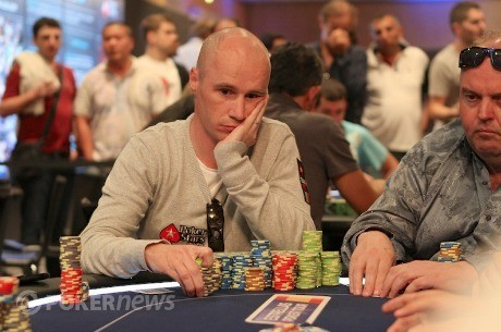 Estrellas Poker Tour Barcelona: Jude Ainsworth liderem po dniu 1b, 8 Polaków w dniu drugim