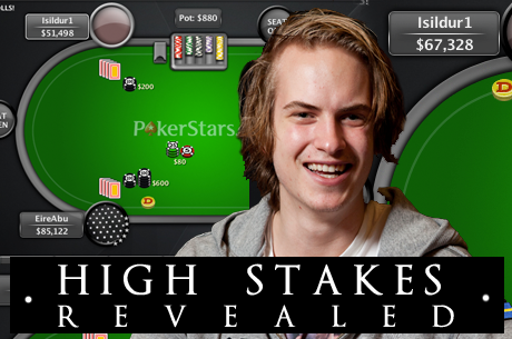 """High Stakes Revealed - Viktor """"Isildur1"""" Blom blijft een beest, ook zonder PokerStars deal"""