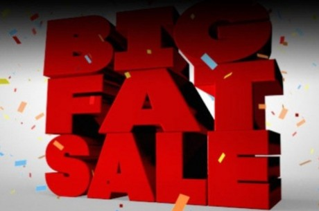 Half Price Weekend в PKR - най-яките турнири на половин цена
