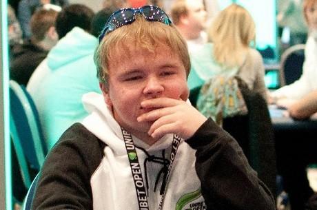 Pokernewsi välkküsimustele vastab Ragnar Raag