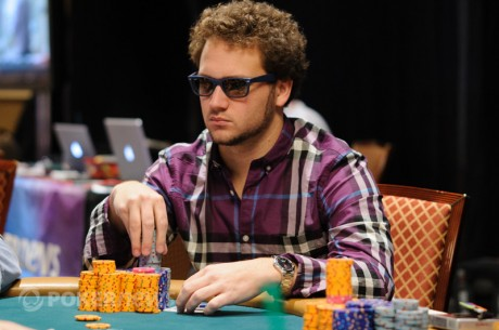 "Sunday Briefing: Calvin ""cal42688"" Anderson Conquista o PokerStars Sunday Warm-Up"
