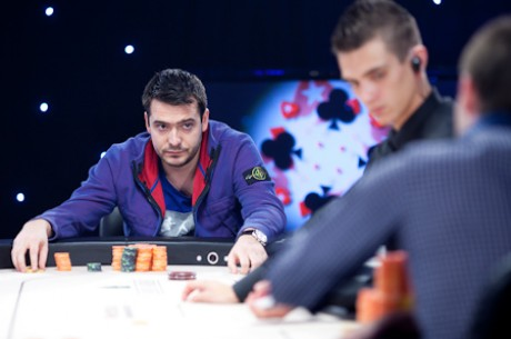 Димитър Данчев и още седем българи продължават в...