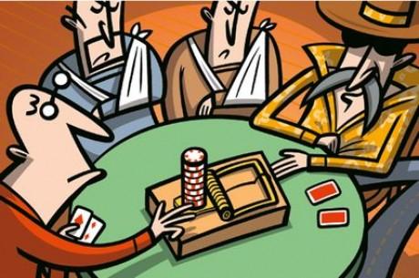 Вирусът на (покер) жертвата - колко ще ти струва да...