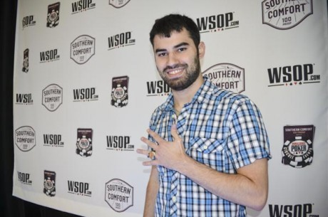 Kyle Cartwright:2012-13 WSOP巡回赛IP Biloxi冠军