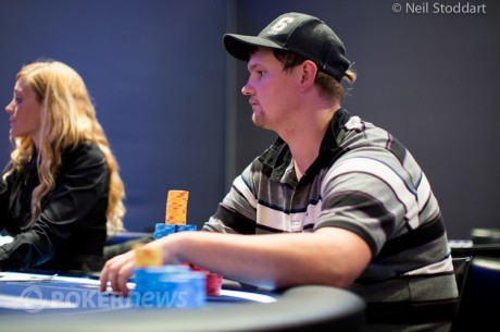2012 PokerStars.com EPT Barcelona Main Event Day 3: Antonin Duda Leads Final 61
