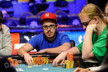 The Nightly Turbo: Dan Smith's Rise to No. 1, Joe Hachem's Twitter Blunder, and More