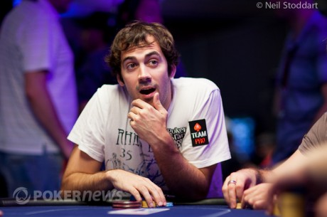 Global Poker Index: Jason Mercier Nastavlja da Drži Grospelliera i Smitha Ispod