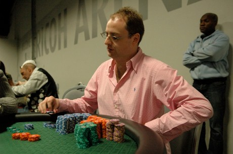 GUKPT Goliath Day 1a: Bill Wallace Leads Despite Early Exit!