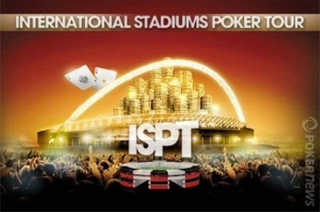Wembley ya es oficialmente la sede del International Stadiums Poker Tour