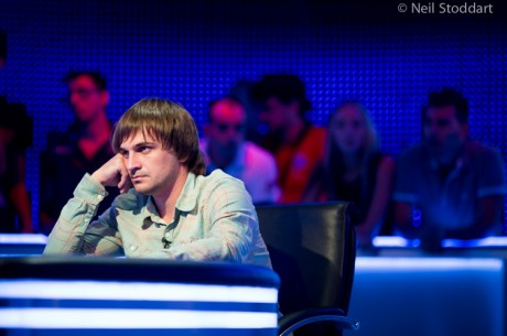 PokerStars.com  European Poker Tour Barcelona 2012: Mikalai Pobal é o Vencedor do Main Event