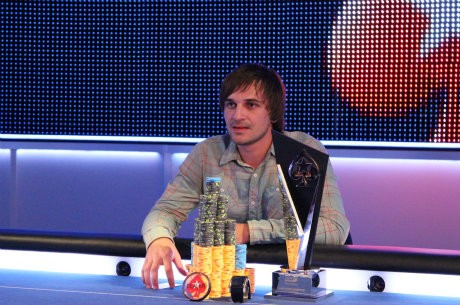 2012 PokerStars.es European Poker Tour Barcelona: Mikalai Pobal es el vencedor