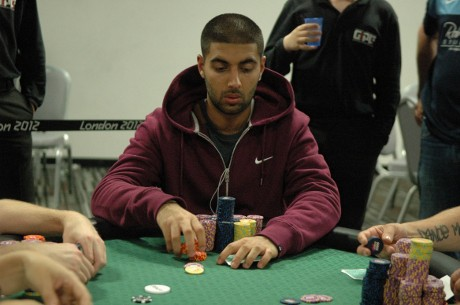 GUKPT Goliath Day 2: Abas Ladak Leads With 28 Remaining