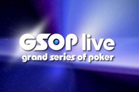 Betfair Poker раздава над $15,000 в билети за Grand Series Of Poker 9