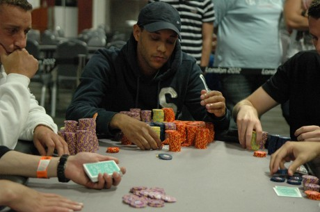 GUKPT Goliath Day 3: Les Fenton Leads As Final Table Reached