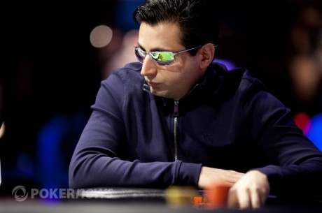 World Poker Tour Legends of Poker Day 2: Ali Eslami Leads With 84 Remaining