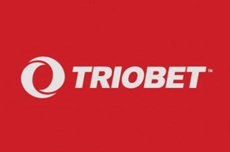 Bad Beat Jackpot tõusis Triobetis üle 100 000 euro