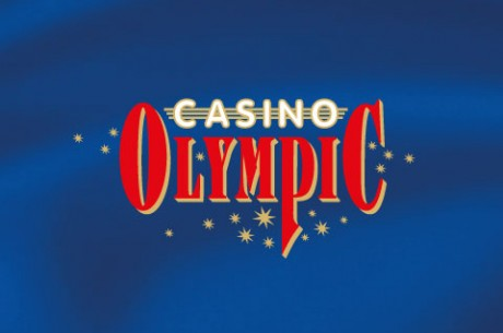 """""""Olympic"""" kazino organizuojamų renginių tvarkaraštis"""