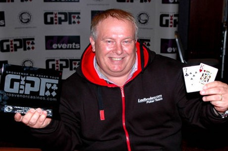Martyn Frey Wins GUKPT Coventry Main Event
