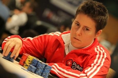 World Series of Poker na ESPN - Vanessa Selbst