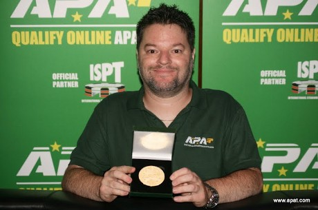 APAT European Championship of Amateur Poker Recap; Carl Pilgrim Wins Main Event