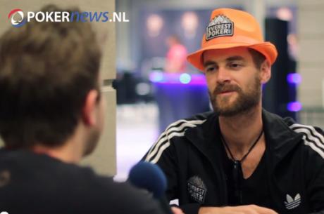 [VIDEO] Het gezonde leven met Steven van Zadelhoff