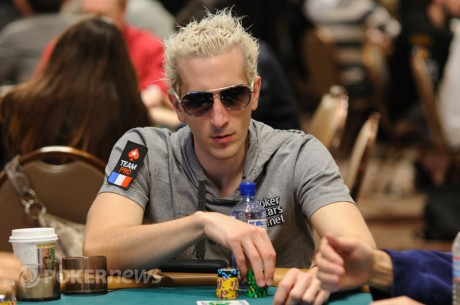 "Global Poker Index: Bertrand ""ElkY"" Grospellier Gaining Ground on Jason Mercier"