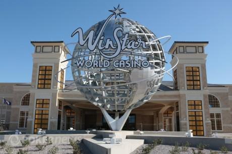 Best slots at winstar casino