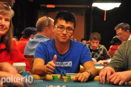 'Kaju85', primer Supernova Elite español de 2012 en PokerStars