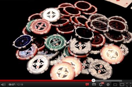 Game Theory, nueva serie de TV sobre poker, gratis en Internet