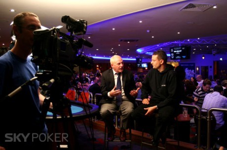 £75,000 Guaranteed Sky Poker Tour Grand Final Is This Weekend