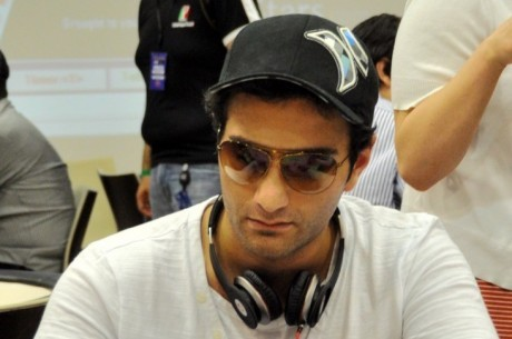 "Sunday Briefing: Kevin ""KevBoyStar"" Stani nr 4 ved WCOOP #2"