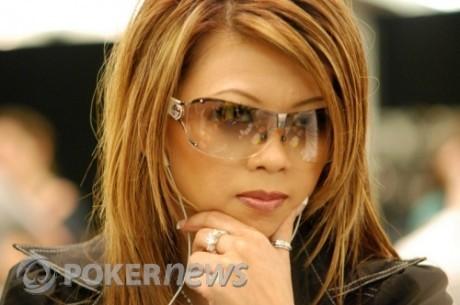 Poranny Kurier: Liz Lieu ambasadorką ISPT, Partouche Poker Tour i więcej