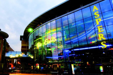 PokerStars UKIPT Newcastle Kicks Off Today