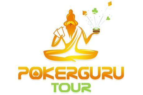 PokerGuru Tour's next from 25-28 October