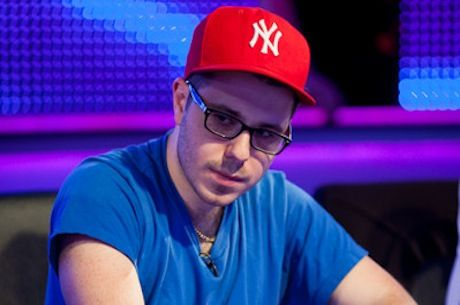 GPI Player of the Year: Dan Smith Mantem a Liderança