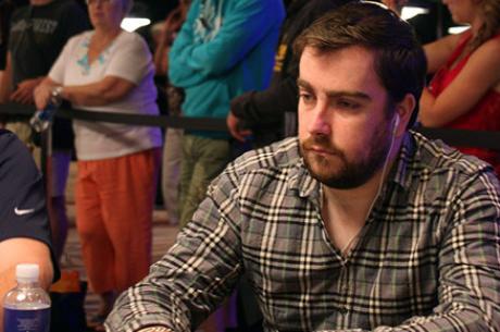Partouche Poker Tour Cannes 2012 – Jour 2 : le Belge Onana en tête, Saout sur ses talons