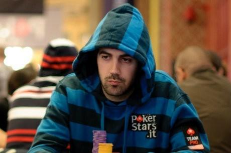 Jason Mercier es el mejor jugador del mundo para el Global Poker Index