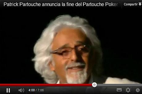 Réquiem por el Partouche Poker Tour: crónica de un escándalo