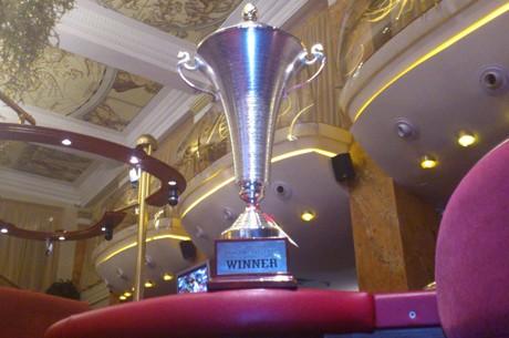 Nesės pokerio klubas rugsėjo 18-19 dienomis kviečia dalyvauti GNUF pokerio festivalyje!