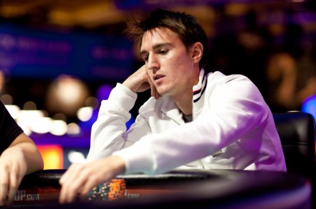 Tom Alner In Final 14 Players As Partouche Agree To Honour The €5million Guarantee