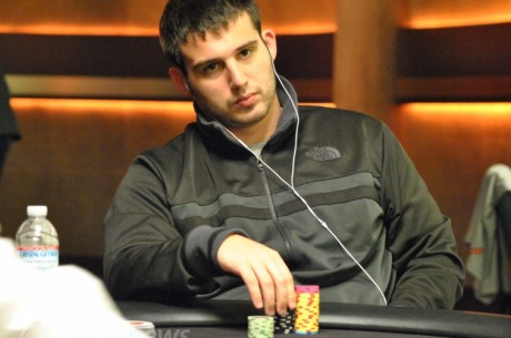 The Sunday Briefing: Darren Elias Leads WCOOP $10,300 No-Limit Hold'em High Roller