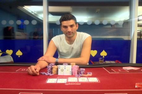 Gabriel Tuna Wins The Latest Fox Poker Club Main Event
