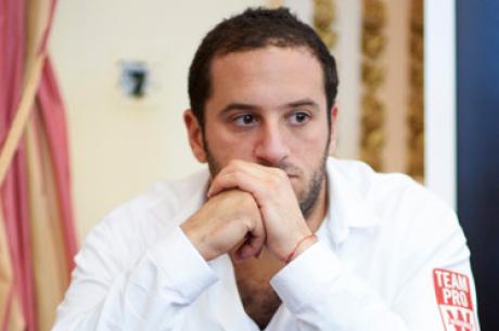 WPT Grand Prix de Paris 2012 – Jour 1a : Lellouche et Yaiche démarrent fort