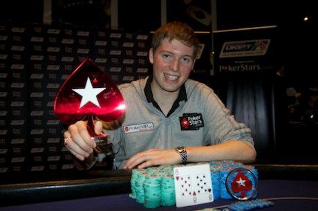 Chris Ferguson Wins UKIPT Newcastle; Takes Home £87,640!