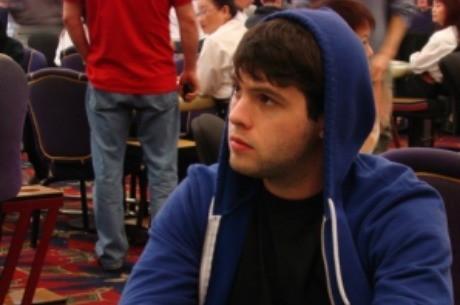Ben Sulsky adelanta a Grimason y se coloca líder de la clasificación anual de high stakes