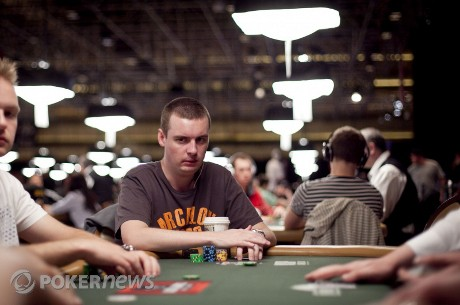 Paul Foltyn Finishes Fourth In WCOOP Event #22: The $10,300 High Roller