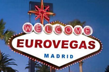 Новости дня: Вегас идет в Мадрид,Фергюсон выиграл...