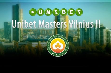 """LSPF: antrasis """"Unibet Masters"""" Vilnius etapas žada būti kur kas karštesnis!"""