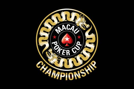 다시 찾아온 마카오 포커컵 챔피언십, 살아있는 전설도 참가했는데...