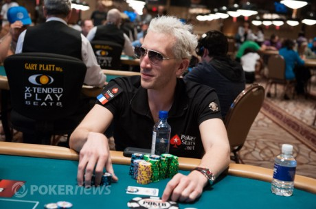 "Global Poker Index: Bertrand ""ElkY"" Grospellier De Volta ao Top"